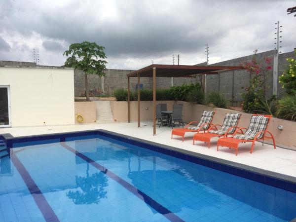 Hotel Pictures: B & B Alcelinda, Caucaia