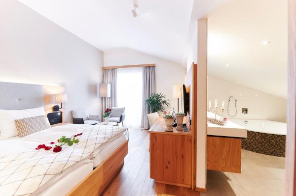 Hotellbilder: Landgasthaus Helpfauer Hof, Uttendorf