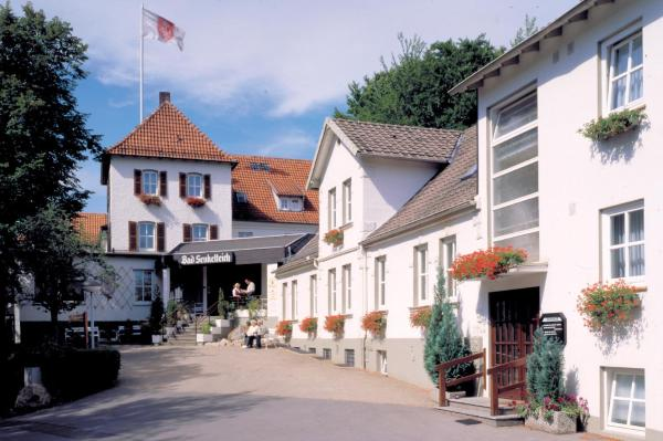 Hotel Pictures: Moorland Hotel am Senkelteich, Vlotho