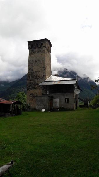 Φωτογραφίες: Roberi Art Guest House, Cholashi