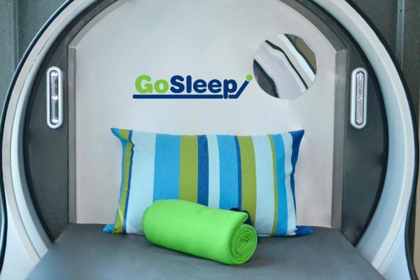 Fotos de l'hotel: GoSleep Sleep Lounge - Abu Dhabi Airport (Terminal 3 Transit Area), Abu Dhabi