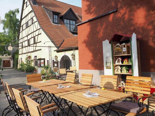 Hotelbilleder: Das Vogelhaus, Sommerhausen