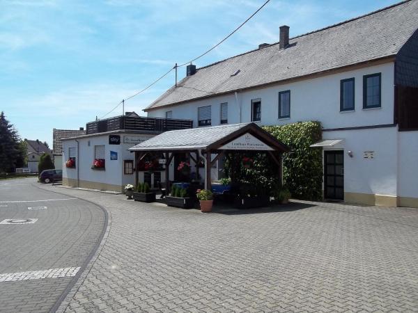 Hotelbilleder: Landhaus Wartenstein, Oberhausen
