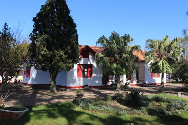 Hotel Pictures: Fazenda Figueirinha, Camaquã