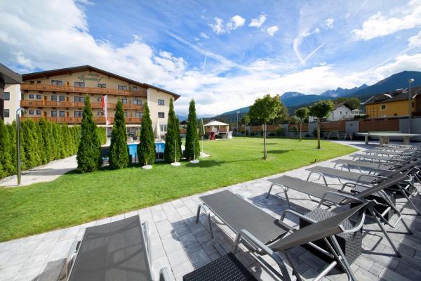 酒店图片: Gasthof Pension Rauthhof, Kematen in Tirol