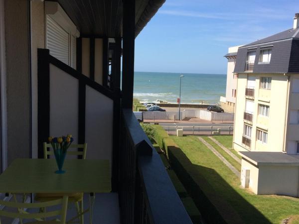 Hotel Pictures: Résidence Les Colombières, Villers-sur-Mer