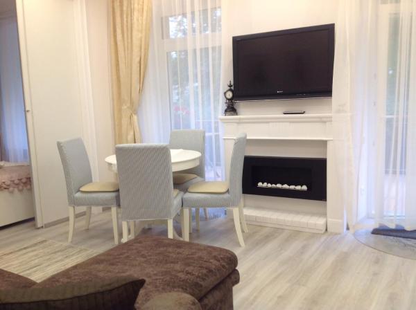 Hotelbilleder: Park Villa Apartment Palina, Bad Kissingen