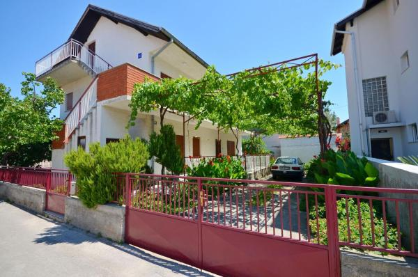 Fotos de l'hotel: Apartments Branko, Vodice