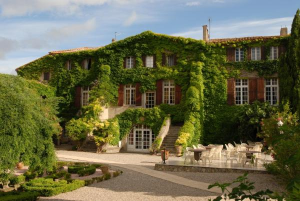 Hotel Pictures: Château De Floure, Floure