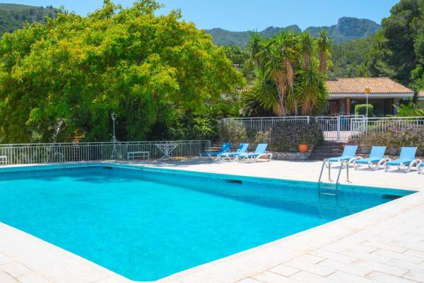 Hotel Pictures: Montgrau, Cullera