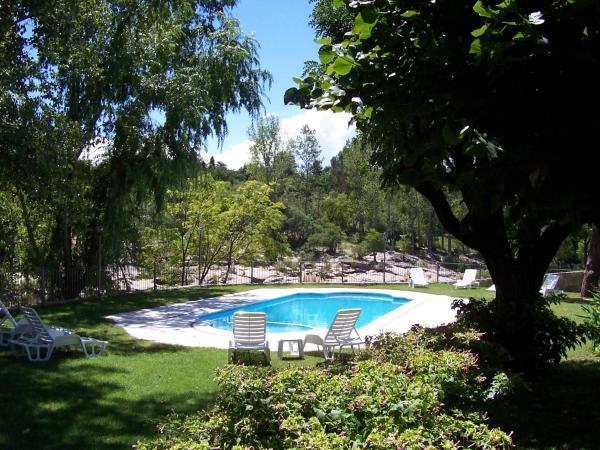 酒店图片: Costa Serrana Apart Hotel, Mina Clavero