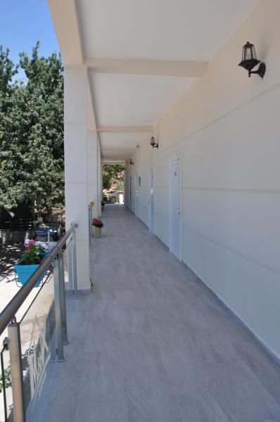 Zdjęcia hotelu: Guesthouse Riviera 'XH&M', Dhërmi