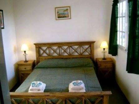 Fotografie hotelů: Apart de la Laguna, Lobos