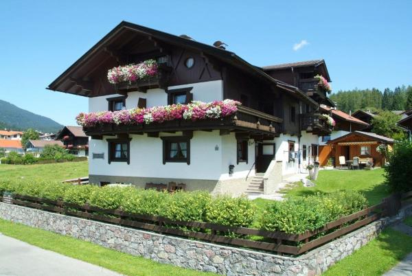 Photos de l'hôtel: Haus Spielmann, Ehrwald