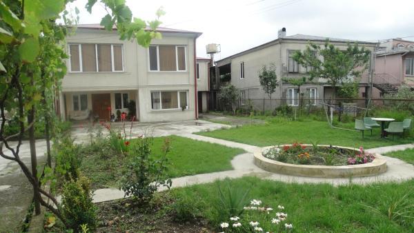 Φωτογραφίες: Guest House Alexy, Zugdidi