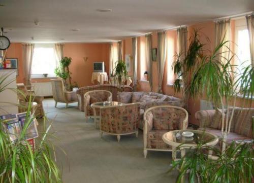 Hotel Pictures: Handelshof, Nordhausen