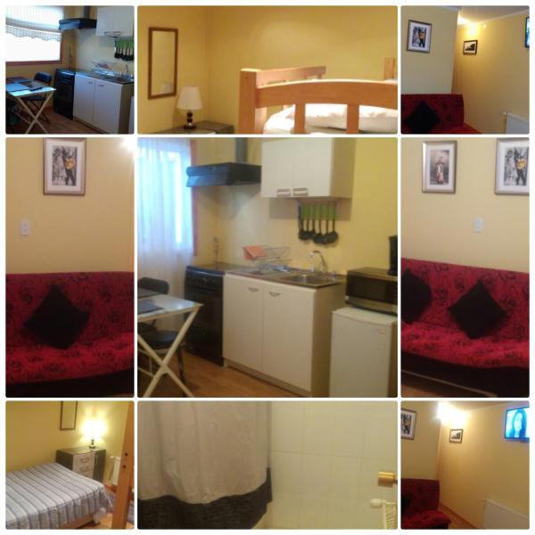 Hotel Pictures: Cabañas Kemmerer, Punta Arenas