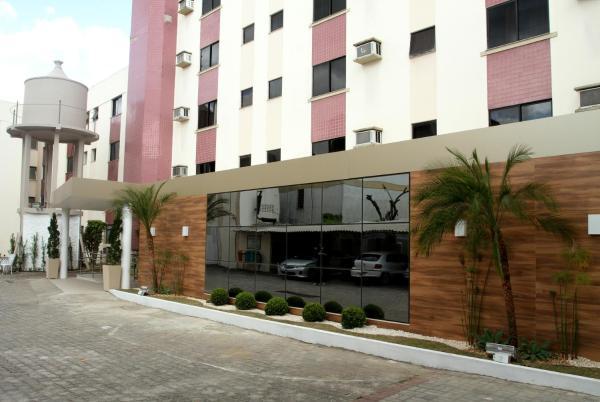 Hotel Pictures: Palace Hotel Campos dos Goytacazes, Campos dos Goytacazes
