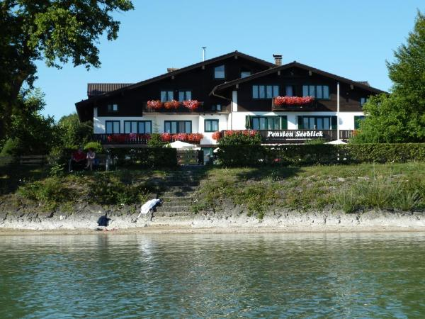 Hotel Pictures: Pension Seeblick, Seebruck