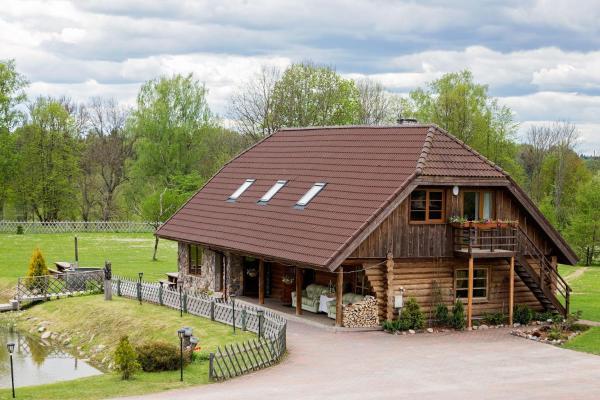 Hotel Pictures: Tindioru Tourism Farm, Rõuge