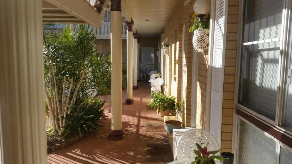 Foto Hotel: Clifford Park Holiday Motor Inn, Toowoomba
