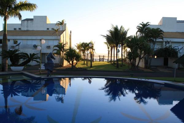 Hotel Pictures: Condomínio Cancun Beach Casa 12, Itapoa