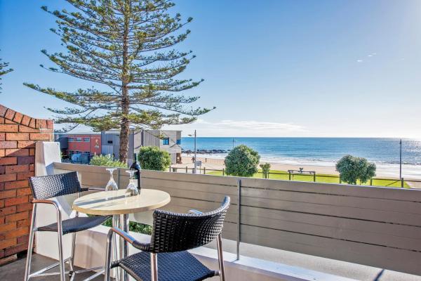 ホテル写真: Beachfront Voyager Motor Inn, Burnie