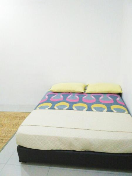 Foto Hotel: Idaman Homestay, Jitra