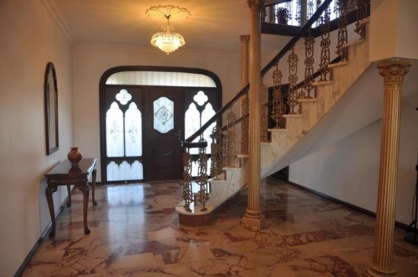 Hotellbilder: Luxury Villa with Private Dock in Sydney, Sylvania