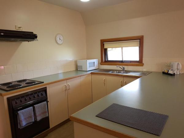 Hotellbilder: Alanvale Apartments & Motor Inn, Launceston
