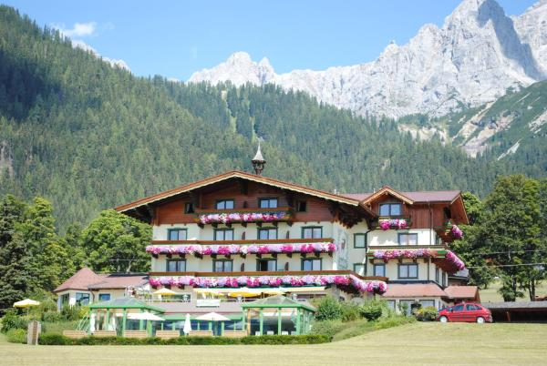 Φωτογραφίες: Hotel Jagdhof, Ramsau am Dachstein