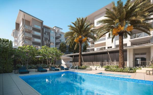 Hotellbilder: Boulevard North Lakes, North Lakes