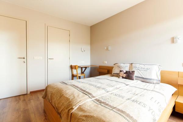 Fotos do Hotel: Hoeve de Schapenkop, Ronse