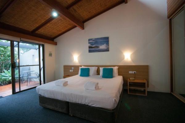 Hotel Pictures: Sea Star Apartment, Sapphire Beach