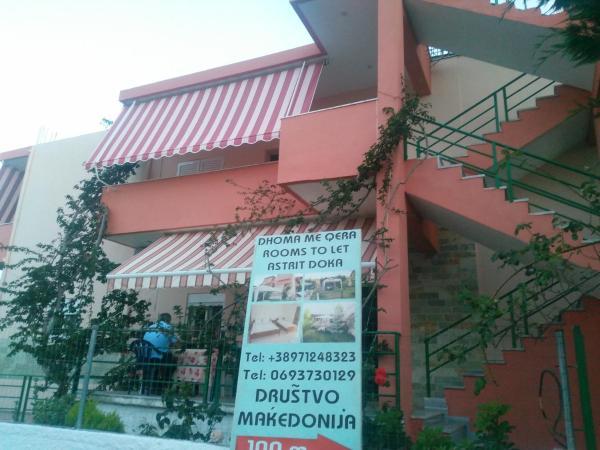 Zdjęcia hotelu: Apartment Astrit Doka Ksamil, Ksamil