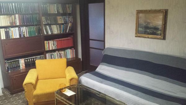 Φωτογραφίες: The Old Library Apartment, Πλέβεν