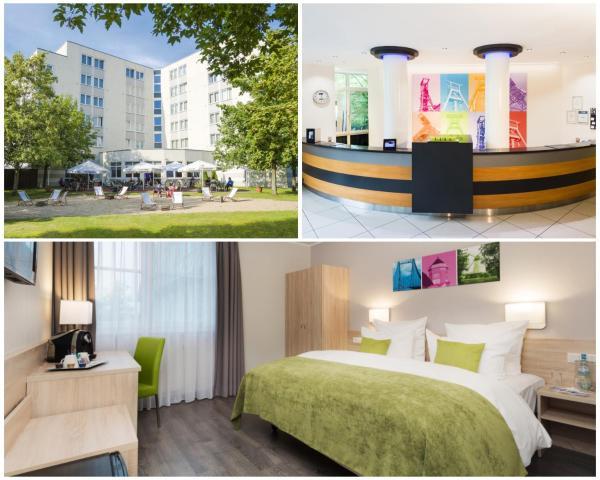 Hotelbilleder: Tryp Bochum Wattenscheid, Bochum
