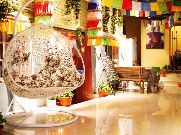 Hotel Pictures: Yangkeer Youdodo Inn, Jiuzhaigou