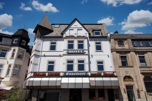 Hotelbilleder: Hotel Engelbert, Iserlohn