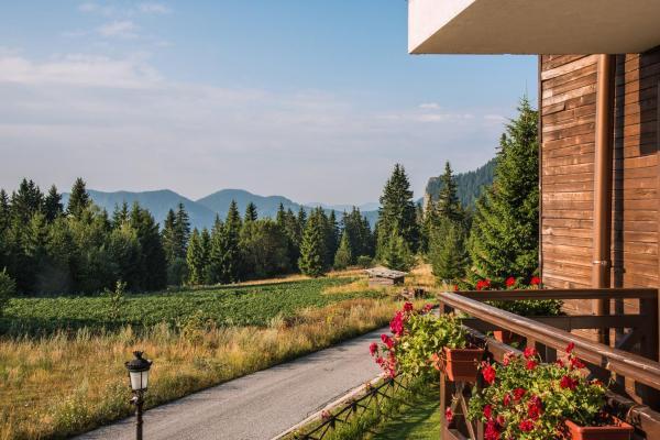 Fotos de l'hotel: Mountain Lake Hotel, Smolyan