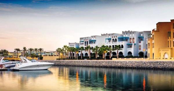 Hotel Pictures: West Golf Apartment, El Gouna