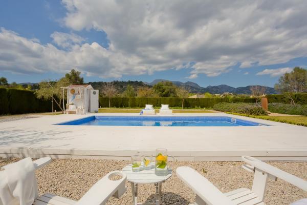 Hotel Pictures: Casa Blanca, Selva