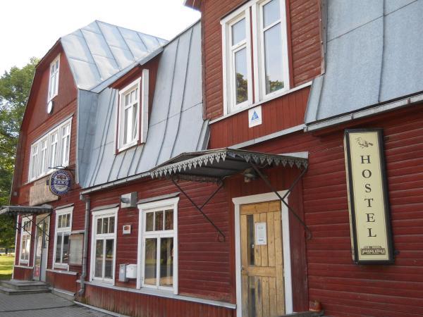 Hotel Pictures: Janune Kägu, Koeru
