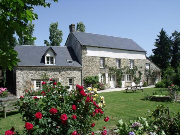 Hotel Pictures: B&B La Beauconniere, Lamberville