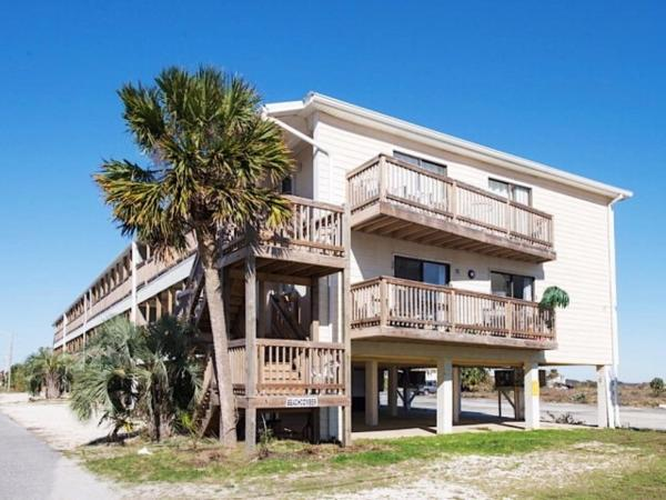 Hotelfoto's: Beachcomber 8 Condo, Gulf Shores