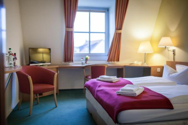 Hotel Pictures: Luther-Hotel Wittenberg, Lutherstadt Wittenberg