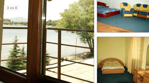 Photos de l'hôtel: Hotel Sevan 3, Sevan