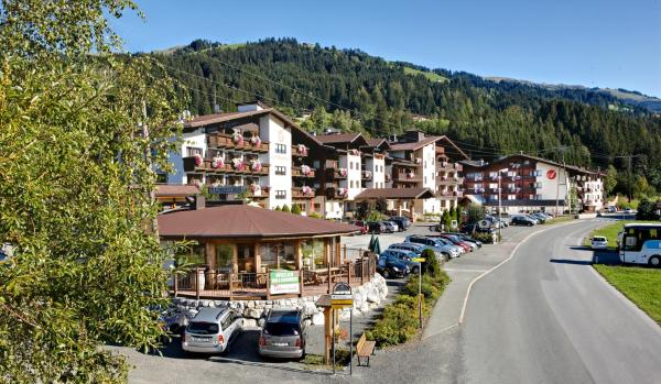 Hotel Pictures: Lifthotel, Kirchberg in Tirol