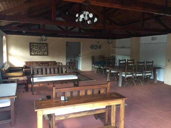 Hotel Pictures: Pousada do Sossego, Lindóia