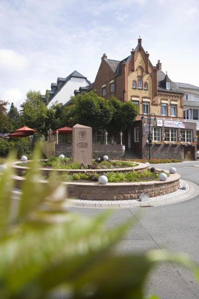 Hotelbilleder: Hotel Eisbach, Ransbach-Baumbach